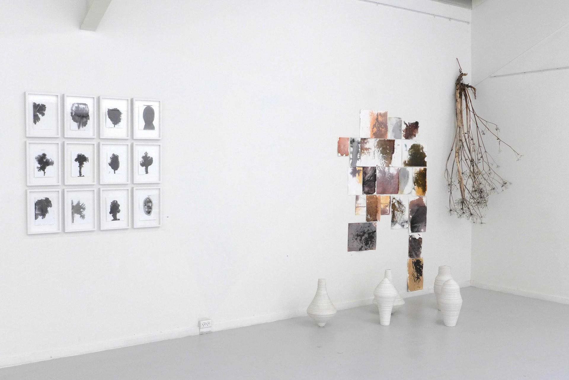 Kirstine Vaaben <i>Vestjyllandsudstillingen</i>, Vestjyllands Kunstmuseum, 2017